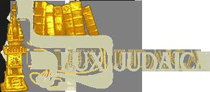 Lux Judaica